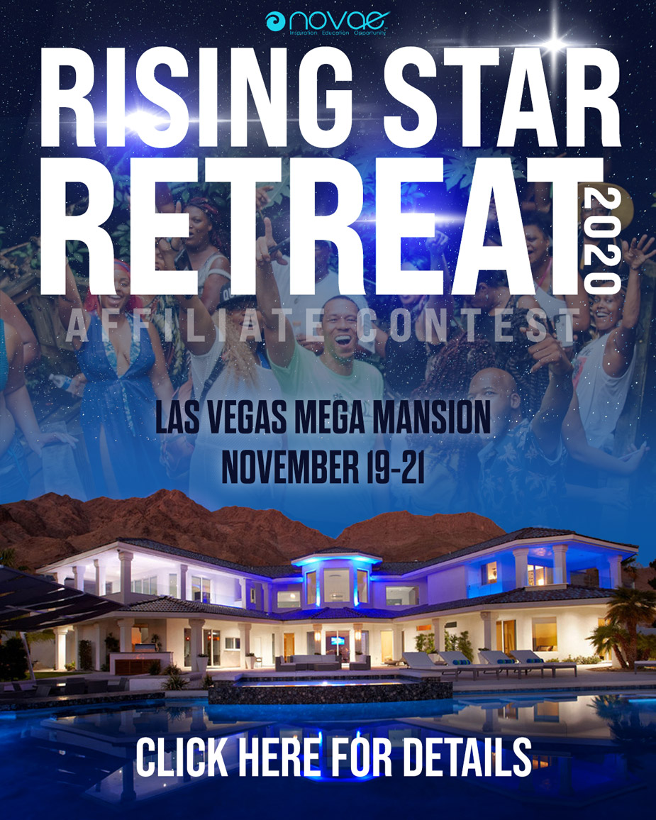 Rising Start Retreat
